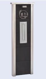 スマートF-ウォール ユニット門袖A型W04