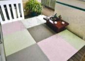 ガーデン畳 彩