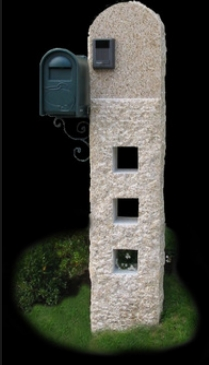 石門柱 D's-E02