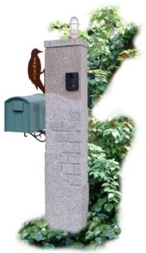石門柱 D's-E011