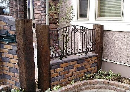 ガーデンフェンス タイプA