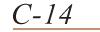 陶器コレクション インターホンカバー C-14