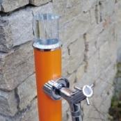 オリジナル立水栓 ベゼル