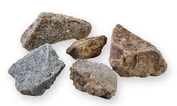 積み石 和良石 ゴロタ