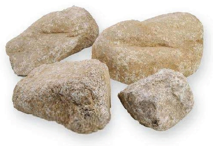 積み石 耳納石 乱石