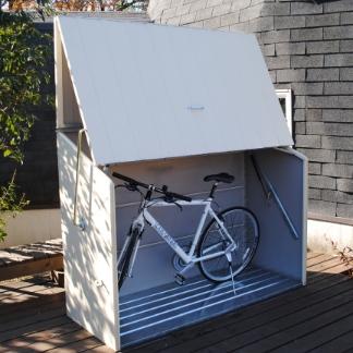 英国製自転車倉庫TM3