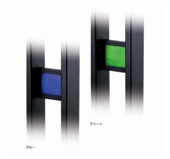 グラス type01-1 門扉 /