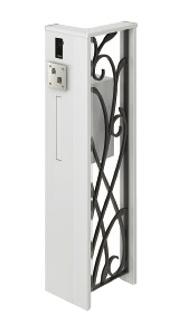 機能門柱 フィオーレ_7型 独立仕様