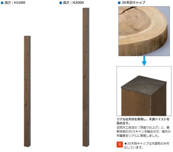 マクリズム  枕木材