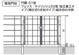 マイリッシュS2型