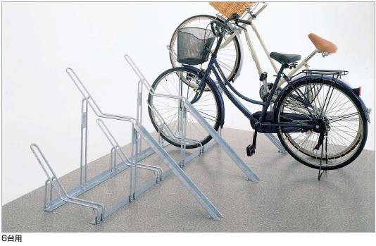 サイクルラック1型