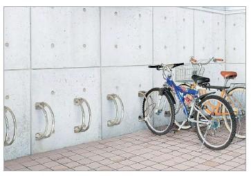 サイクルラックS3型