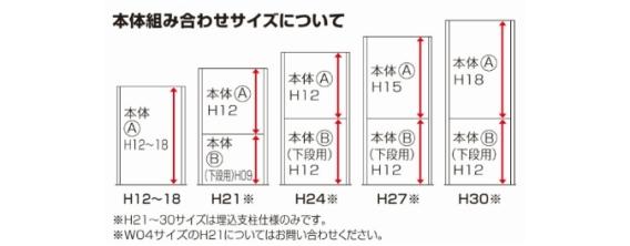 ハイパーテーションA7型