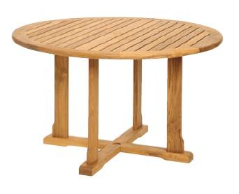 チークテーブル1200