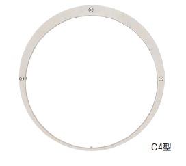 シンプルモダン壁飾りC4型