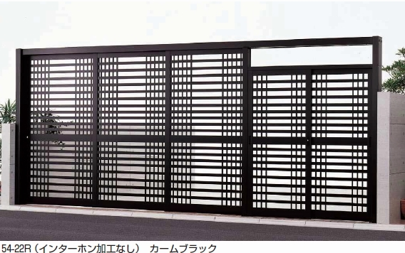 広小路ゲートB3型