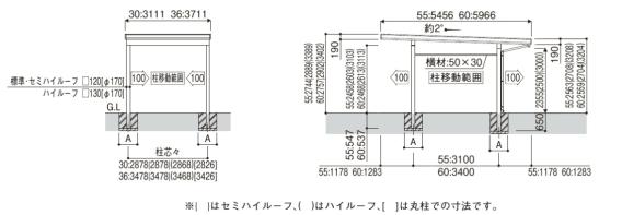 ジーポートneo 基本セット/1台用/Aタイプ / /