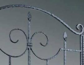 トラディシオン門扉1型