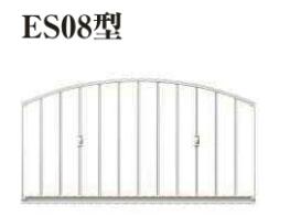 シャローネ門扉EC01型